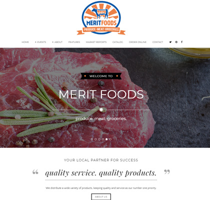 food-distribution-website