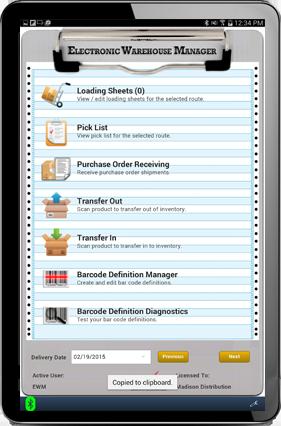 Necs Food Distribution Software Food Distribution Erp Download Lengkap