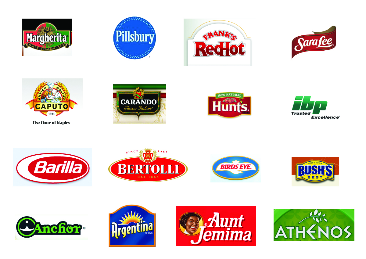 food brand logos Quotes